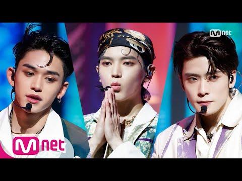 [NCT U - Make A Wish(Birthday Song)] Comeback Stage | M COUNTDOWN 201015 EP.686