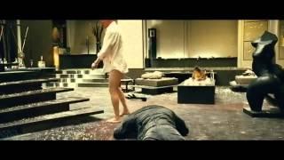 Taken 3 Final Fight Scene (HD)