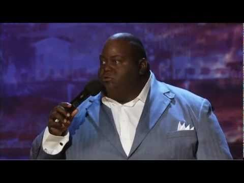 Lavell Crawford--Can A Brother Get Some Love?--Comedy Central Special - Director's Demo