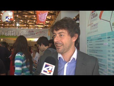 Cámara Uruguaya del Libro presente en la 4ª Feria del Libro de Paysandú