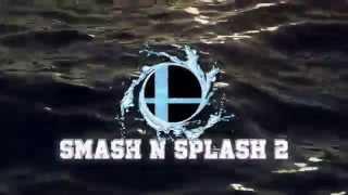 Smash'N'Splash 2 OFFICIALLY ANNOUNCED