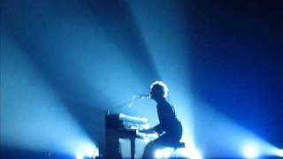 Chris Martin - The Hardest Part [piano version]