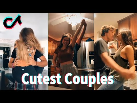 We Are The Cutest Couples TikTok #1