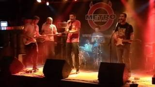 Video Marvan - Infantilní @ Metro Music Bar, Brno 2016