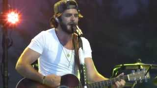 Video Thomas Rhett -