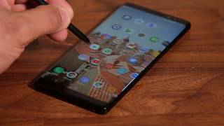 Video Galaxy Note 8 Review - After 2 Months (And what I don't like) MP3, 3GP, MP4, WEBM, AVI, FLV November 2017