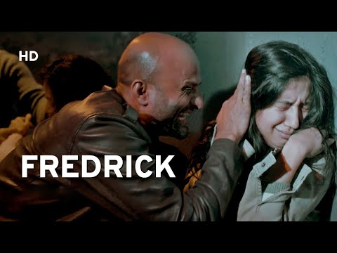 Fredrick (HD) | Latest Thriller Movie | Prashant Narayanan | Tulna Bhutalia | Bollywood Action Movie