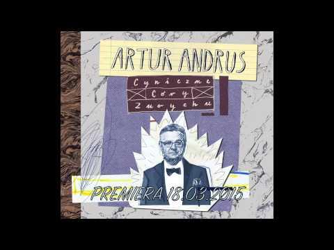Tekst piosenki Artur Andrus - Baba na psy po polsku