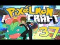 FLYING OFF INTO THE SUNSET Minecraft Pixelmon Adventure #37 w/ JeromeASF & BajanCanadian
