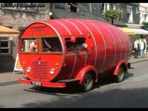 le auto più pazze del mondo - cose mai viste!