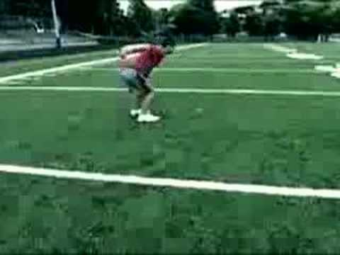 Hockey Training (Speed 6)