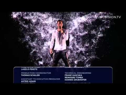 Победитель Евровидения 2015 Швеция /  Måns Zelmerlöw   Heroes Sweden  Eurovision 2015 (видео)