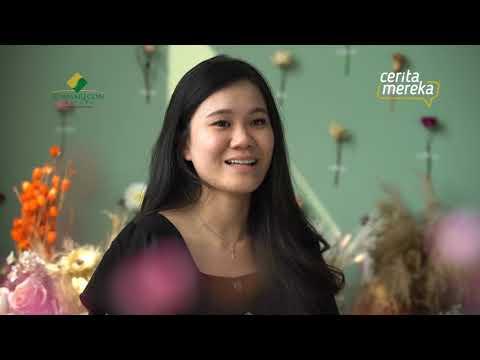 CERITA MEREKA Ep 5 - Sukses Berbisnis di Ruko South Goldfinch / Rosy Posy