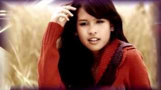 Maudy Ayunda-Cinta Datang Terlambat Ost.Refrain With Lyric