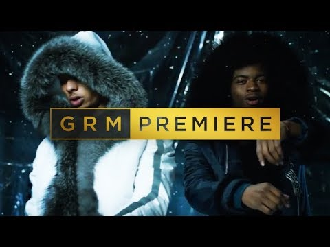 Fredo & Not3s - YRF [Music Video] | GRM Daily