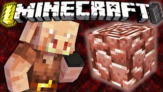 How Ancient Debris was Made - Minecraft