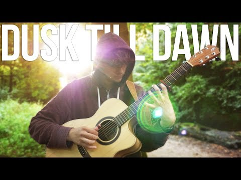 gratis download video - ZAYN--Dusk-Till-Dawn-ft-Sia--Fingerstyle-Guitar-Cover