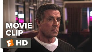 Nonton Creed Movie CLIP - He's My Father (2015) -  Sylvester Stallone, Michael B. Jordan Drama HD Film Subtitle Indonesia Streaming Movie Download