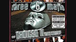 Three 6 Mafia-Offical Crunk Junt