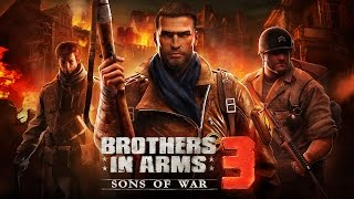 Brothers in Arms® 3 Видео YouTube