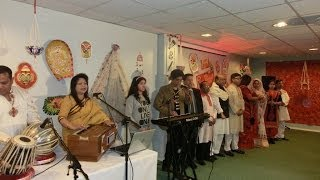 Celebration of Pohela Boishakh, Bangladesh Embassy, Stockholm
