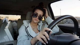 Car Ride Chronicles : The Lost Files thru Now by Nicole Guerriero