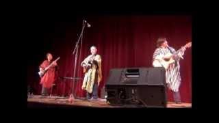 Paraguayan Music Festival in New York  Juan Cancio Barreto