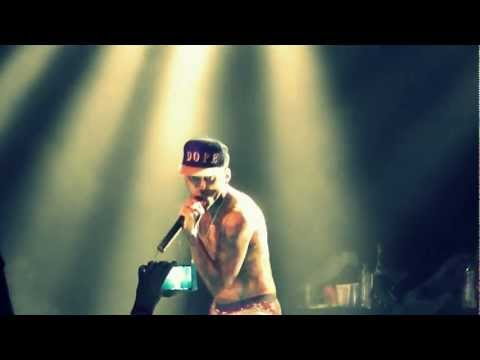 Having the time of my life with @Kid_Ink @013 / @incubate #incu12 [video]