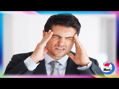 10 Remedios caseros para aliviar la migraña o jaqueca