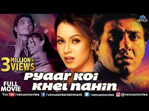 !!LINK!! English Pyaar Koi Khel Nahin Movie Download Blu-ray Hindi Movies 0