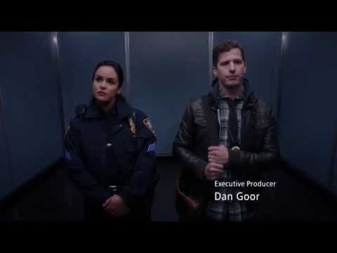 Jake Cuts Charles Out His Life For Amy | Brooklyn 99 Season 7 Episode 3