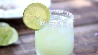 Perfect Margarita by Chowhound