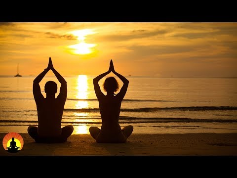 Meditation Deep Relaxation Music: Yoga Music, Calming Music, Soothing Music ☯126