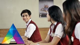 Nonton LOVEPEDIA - Ditaksir Teejay Marquez (20/02/16) Part 1/5 Film Subtitle Indonesia Streaming Movie Download