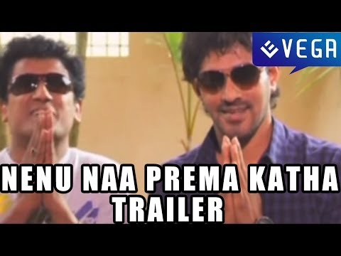Watch Nenu Na Prema Katha Movie Trailer in hd