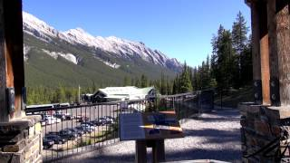 Banff (AB) Canada  city photos gallery : Town of Banff, Alberta, Canada - Video Tour