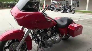 10. 2010 Harley Davidson FLTRX Road Glide for sale in New Port Richey
