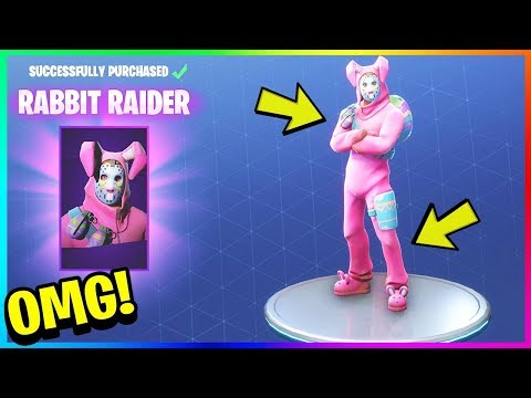 How To Download The Rabit Raider Skin For Free 4 62 Mb Wallpaper