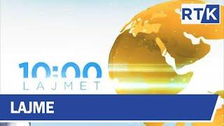 RTK3 Lajmet e orës 10:00 21.06.2018