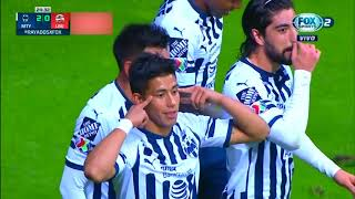 Video Resumen | Monterrey 4 - 0 Lobos BUAP | LIGA Bancomer MX - Clausura 2019 - Liga MX - Jornada 6 MP3, 3GP, MP4, WEBM, AVI, FLV Februari 2019