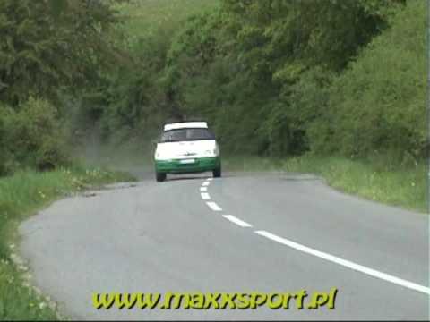 Rally Presov 2009