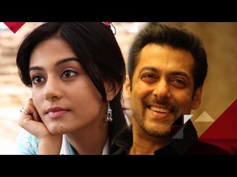 Amrita Rao REFUSES A Role In Salman Khan's 'Prem Ratan Dhan Payo' | Bollywood News