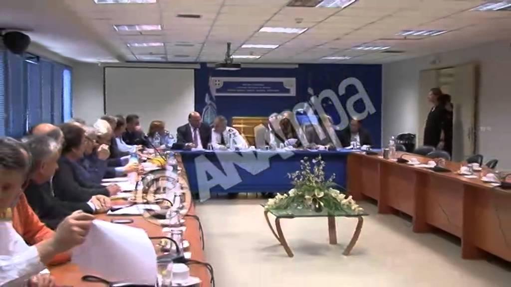 Διυπουργική σύσκεψη για το μεταναστευτικό