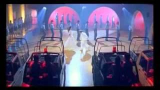 SP Parasuram: 'Arintidaka...' song
