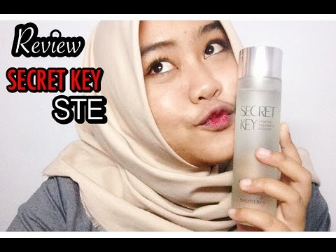 [REVIEW] SECRET KEY STARTING TREATMENT ESSENCE [BAHASA] | Erselita .