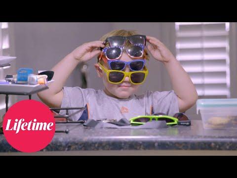 Supernanny: Ostler Family Update (Season 8, Episode 4)   Lifetime