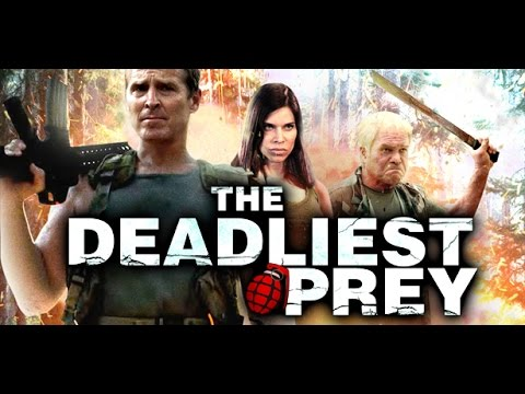 DEADLIEST PREY TRAILER