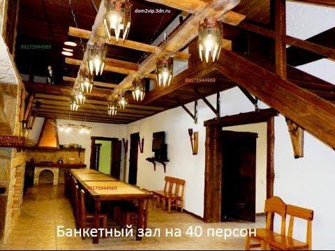Коттедж посуточно в Казани дом 2