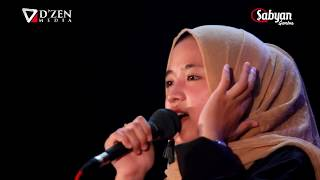 Video Qomarrun - Live Perfom Nissa Sabyan Gambus - Jakarta Barat MP3, 3GP, MP4, WEBM, AVI, FLV Agustus 2018