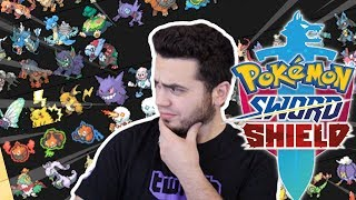 The ULTIMATE VGC Tier List! Ranking EVERY Pokemon Competitively! by aDrive